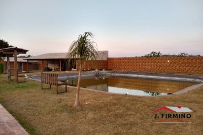 Chácara para Venda em Cosmópolis SP – 01168