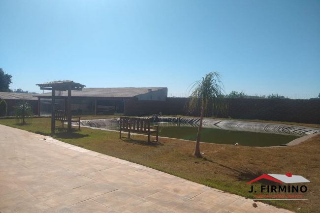 Chácara para Venda em Cosmópolis SP – 01168 - Foto 4 / 47