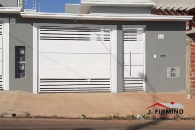 Casa para Venda em Artur Nogueira SP – 01334