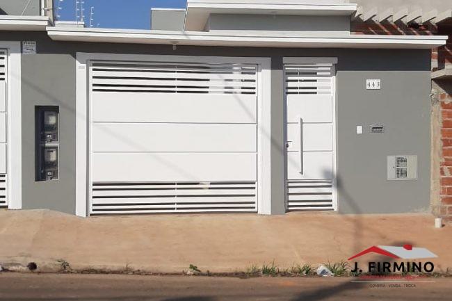 Casa para Venda em Artur Nogueira SP – 01334 - Foto 2 / 22