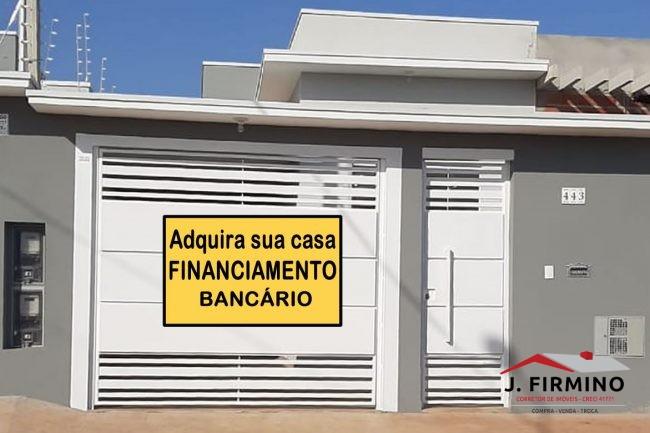Casa para Venda em Artur Nogueira SP – 01334 - Foto 1 / 22