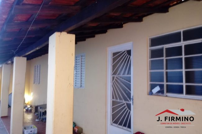 Casa para Venda em Artur Nogueira SP – 01304 - Foto 2 / 17