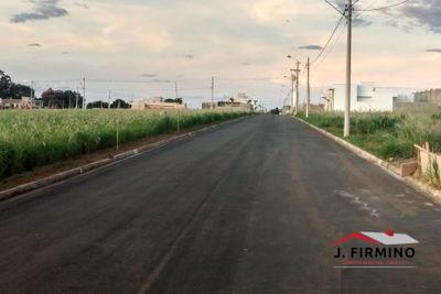 Terreno para Venda em condomínio fechado  no bairro Cond. São Luiz de Artur Nogueira SP – 01337