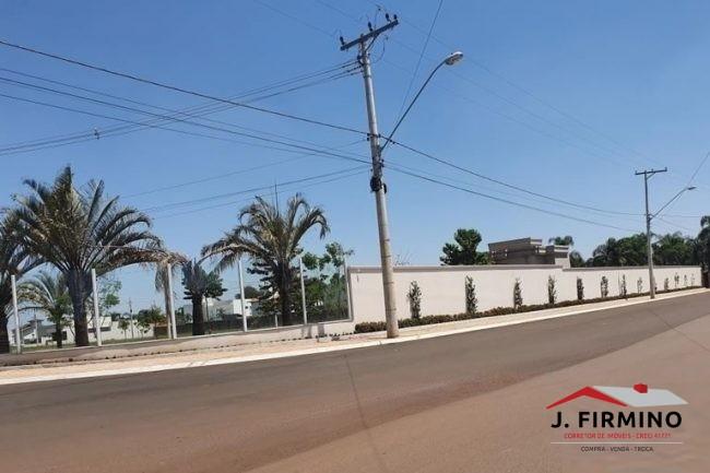 Terreno para Venda em condomínio fechado  no bairro Cond. São Luiz de Artur Nogueira SP – 01337 - Foto 2 / 11