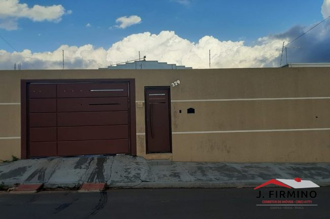 Casa para Venda em Artur Nogueira SP – 01367 - Foto 3 / 21