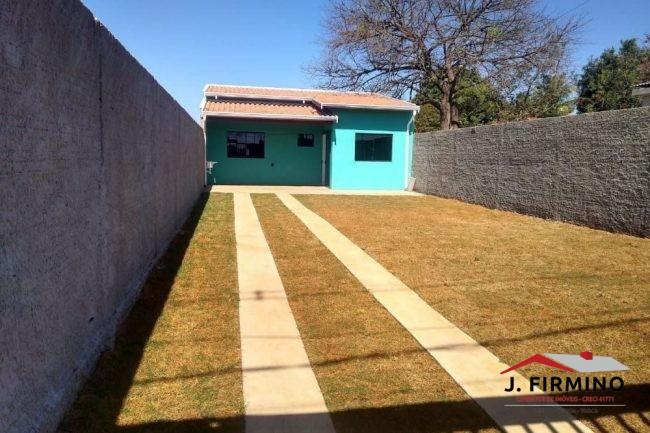 Casa para Venda em Artur Nogueira SP – 01462 - Foto 1 / 5