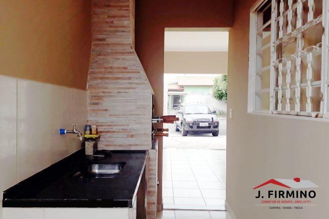 Casa para Venda no bairro Pq Paineiras de Artur Nogueira SP – 01582 - Foto 5 / 9
