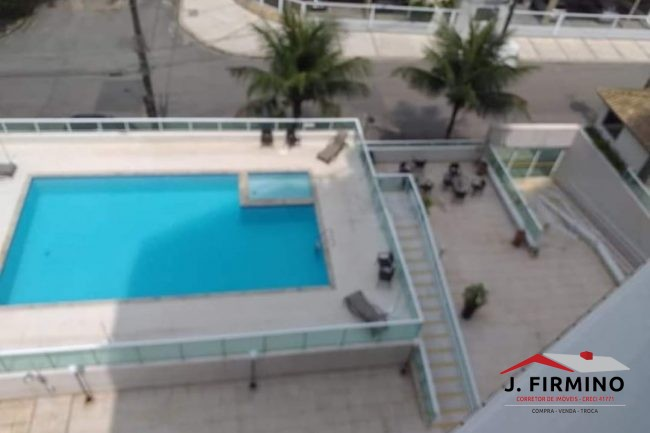 Apartamento para Venda em condomínio fechado  em Guarujá SP – 01633 - Foto 29 / 30