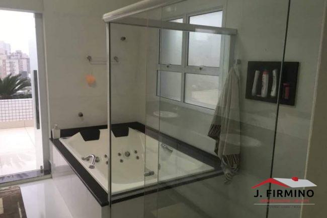 Apartamento para Venda em condomínio fechado  em Guarujá SP – 01633 - Foto 25 / 30