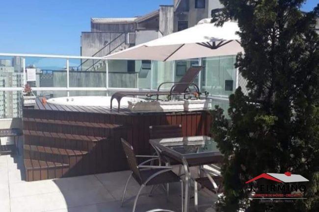 Apartamento para Venda em condomínio fechado  em Guarujá SP – 01633 - Foto 18 / 30