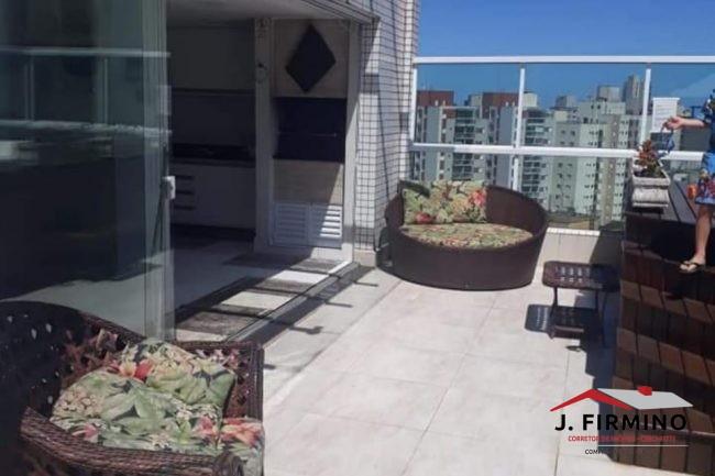 Apartamento para Venda em condomínio fechado  em Guarujá SP – 01633 - Foto 1 / 30