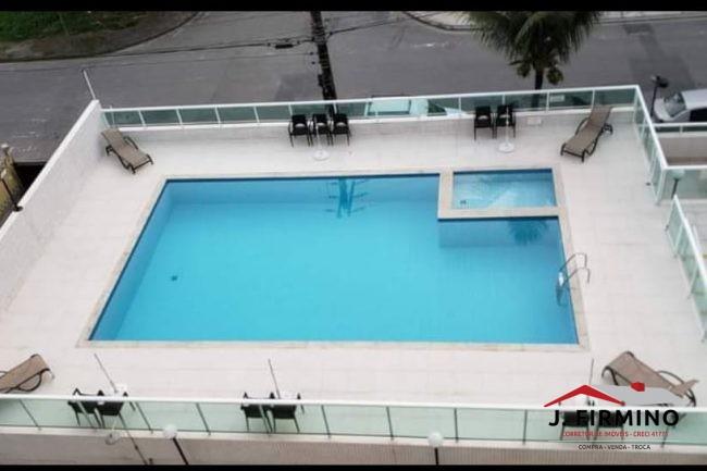 Apartamento para Venda em condomínio fechado  em Guarujá SP – 01633 - Foto 30 / 30