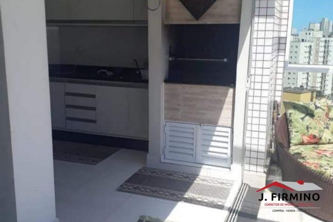Apartamento para Venda em condomínio fechado  em Guarujá SP – 01633 - Foto 9 / 30