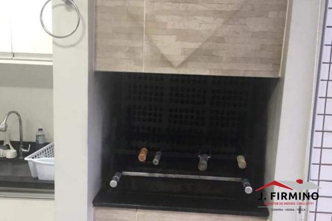 Apartamento para Venda em condomínio fechado  em Guarujá SP – 01633 - Foto 14 / 30