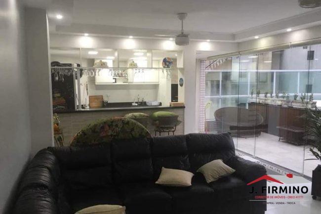Apartamento para Venda em condomínio fechado  em Guarujá SP – 01633 - Foto 4 / 30