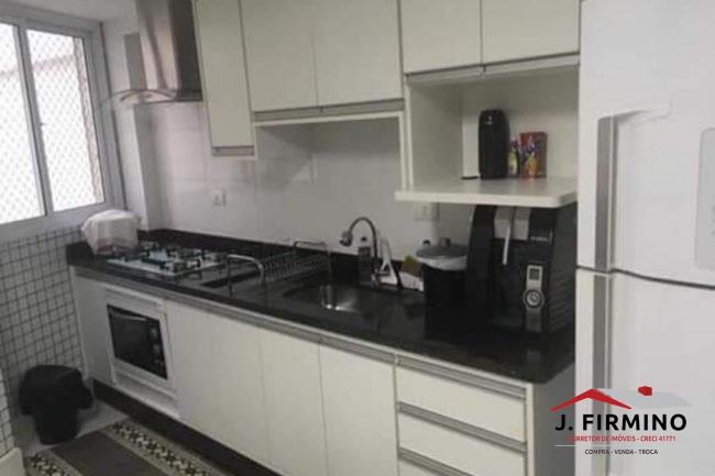 Apartamento para Venda em condomínio fechado  em Guarujá SP – 01633 - Foto 5 / 30