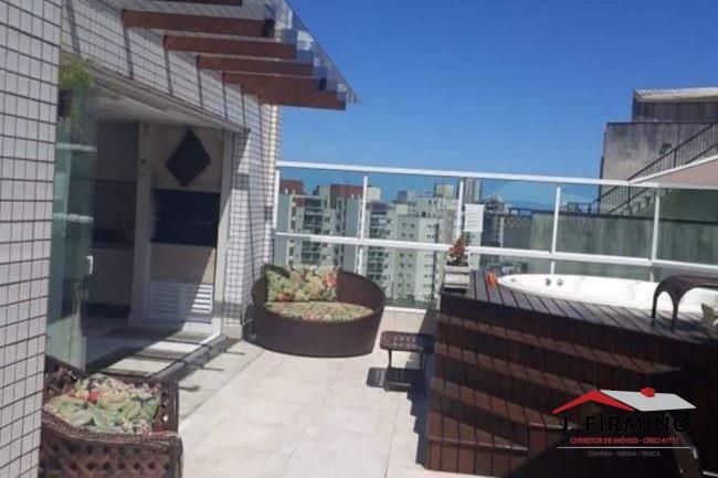 Apartamento para Venda em condomínio fechado  em Guarujá SP – 01633 - Foto 19 / 30